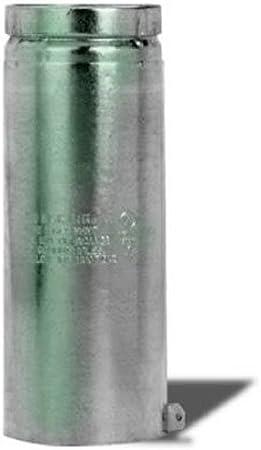 4cap SELKIRK 104800 Gas Vent Type B
