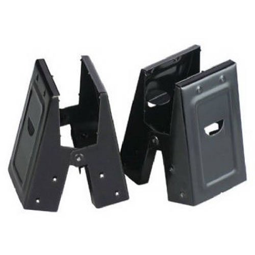 Fulton Medium Duty Sawhorse Brackets, 1 Pair