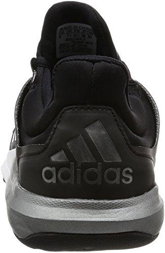 Adidas Adipure 360.3 M - Chaussures De Course À Pied, Taille 44, Couleur Noir