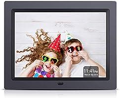 """APEMAN: -25% sur le Cadre Photo numérique LCD 1024p 8"""""""