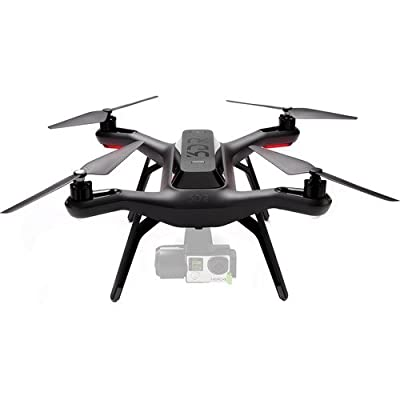 3DR Solo Quadcopter (No Gimbal) from 3DR