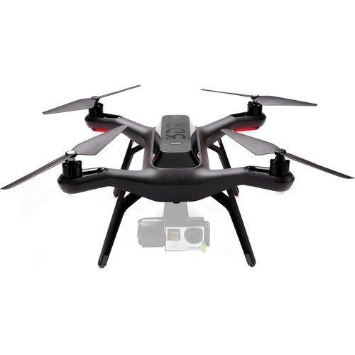 Cheap 3DR Solo Quadcopter (No Gimbal) (Drone (No Gimbal))