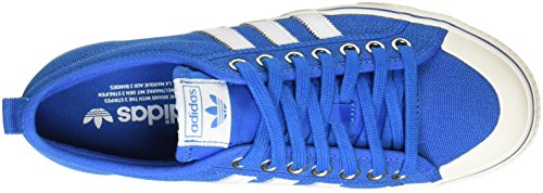 Mixte Nizza Fitness 000 Adulte Azul Bleu Chaussures Ftwbla de Casbla adidas Gris xBqRwZZ