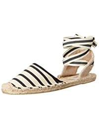 Soludos Women's Classic Sandal Espadrille Sandal