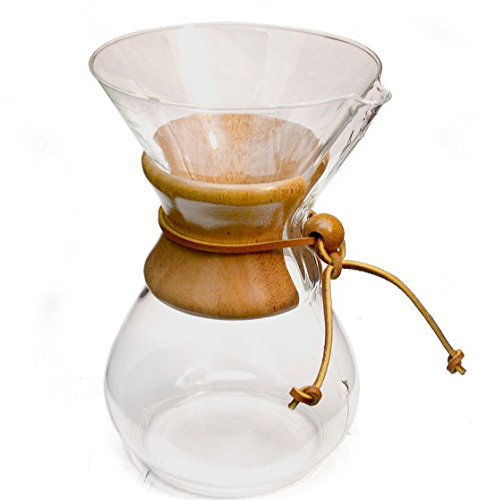 6 cup chemex coffee maker - 4
