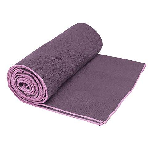 Yoga Towel Yoga: Gaiam Yoga Towels