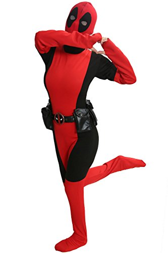 Deadpool Costumes For Women | Halloween Ideas For Women