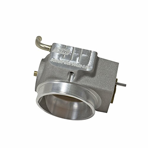 (BBK 1708 80mm Throttle Body - High Flow Power Plus Series Chevy Corvette LS1)