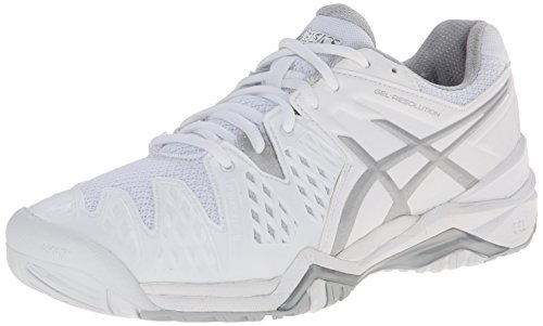 9. ASICS Gel Resolution 6 Tennis Shoes