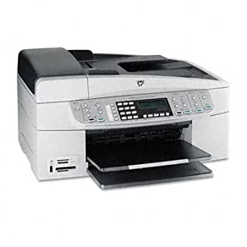Amazon.com: HP Officejet 6310 Impresora USB todo en uno, Fax ...