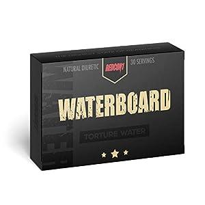 Waterboard – Water Loss Formula