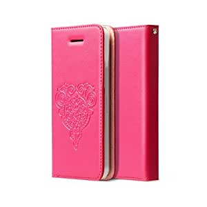 Zenus ZC25CRZPK - Carcasa para Apple iPhone 5C, rosa
