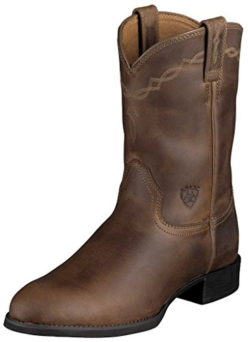 Ariat Men's Heritage Roper Western Boot