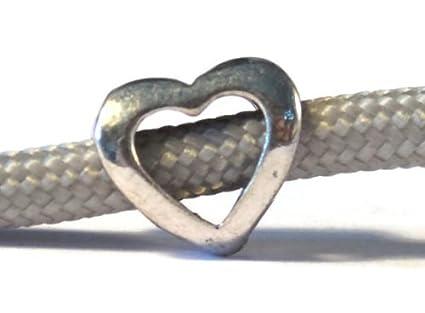 Amazon.com: 5 Pack de Paracord Beads – Corazón Abierto ...