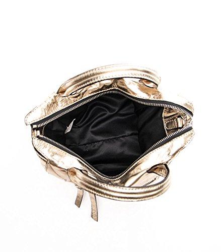 Tosca Blu Borsa Donna Patty Shopping Piccola oro