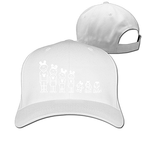 Alexander Your Family Unisex Comfortable Fashion Unicode Solid Peaked Hat Baseball Sport Student (Gif Halloween Tumblr)