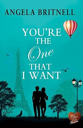 book cover of You\'re The One That I Want