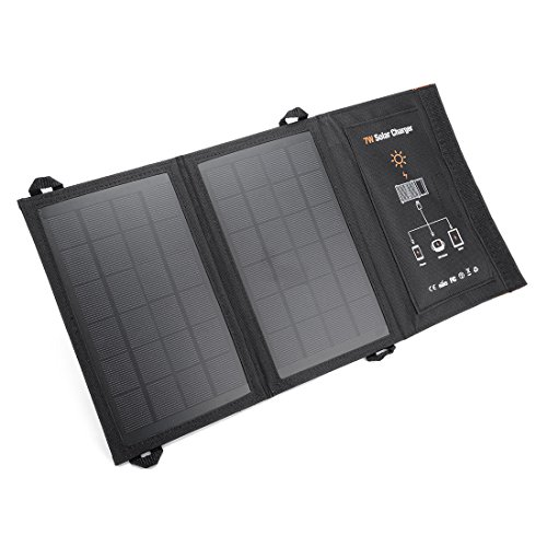 Backpacking Solar - 2