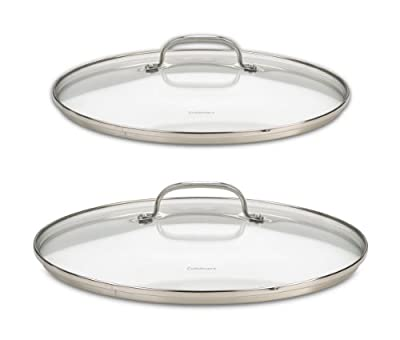 Cuisinart Chef's Classic Stainless Steel