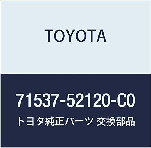 TOYOTA Genuine 71537-52120-C0 Seat Cushion Edge Protector