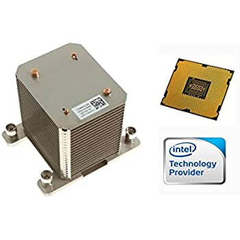 Intel Xeon X5670 SLBV7┬/á Six Core 2.93GHz CPU Kit for Dell PowerEdge T410 Renewed