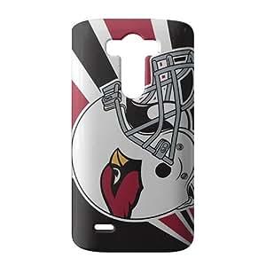 arizona cardinals logo 3D Phone Case for LG G3
