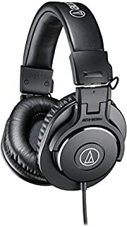Audio-Technica ATH-M30x Professional Headphones (B00HVLUQW8) | Amazon Products