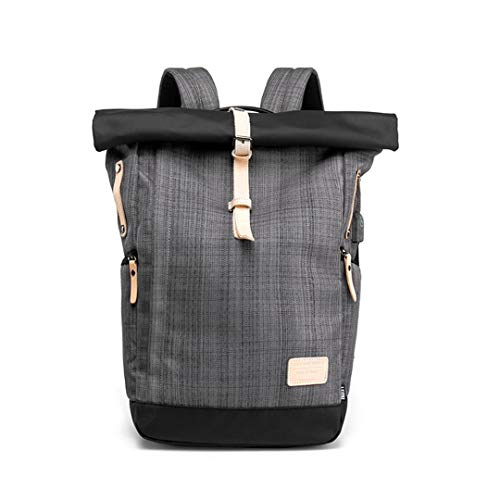 15 Function Travel Multi Lattice inch Backpack Large Cloth Oxford 6 Laptop gxgRCwTqr