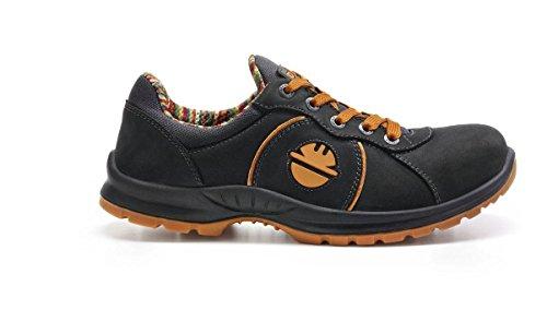 Voraus Schuh S3 SRC 40 Nero