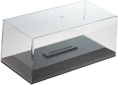 Caja Vitrina por Cochess miniaturas 1/43 vehiculo de colección 5 ...