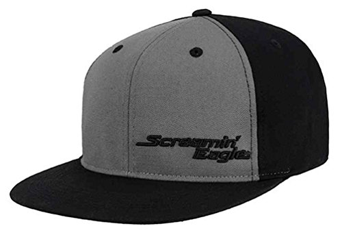 Harley Davidson Fitted Hats - 4