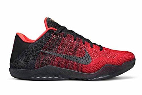 b489cf96e0fd Best Low Top Basketball Sneakers List. Nike Kobe XI Elite Low Achilles Heel