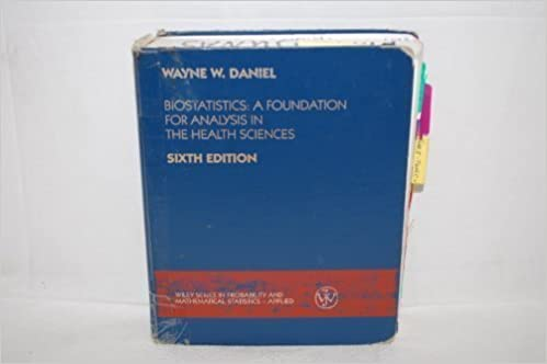 Biostatistics a foundation for analysis in the health sciences biostatistics a foundation for analysis in the health sciences 6th edition 6th edition fandeluxe Choice Image