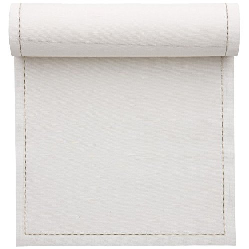 Linen Cocktail Napkin - 4.3 x 4.3 in - 50 units per roll - (Cocktail Unit)