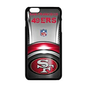 LINGH NFL CF Cell Phone Case for iphone 6 4.7