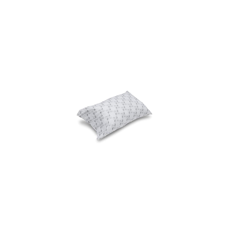 Beautyrest Kids Silver DualCool Kids Toddler Pillow | GREENGUARD Gold Certified (Natural/Non-Toxic)