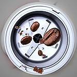 Macchina-for-caff-Professionale-Macchina-for-caff-in-grani-Macchina-for-macinazione-a-Secco-Automatica-Potenza-150w-beige-Lostgaming