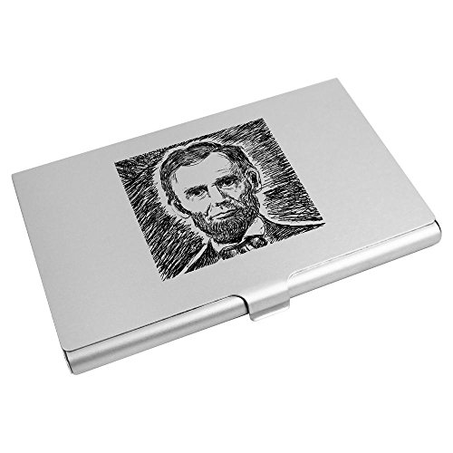 Credit Wallet Holder 'Abraham 'Abraham Business Card Lincoln' Lincoln' CH00006115 Card nZv4Yfxqv8