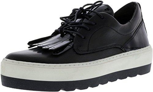 Sneaker Venesaa Fashion Black Madden High Ankle Women's Leather Steve 0UAwq7Ex