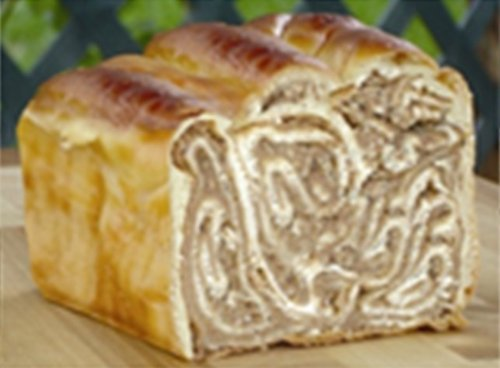 WOW !! THIS IS A DEAL !! 12 Loaf Case Special Bernice's English Walnut Povitica Bread by Bernice's