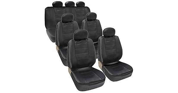 Amazon.com: Motor Trend - Fundas para asientos de furgoneta ...