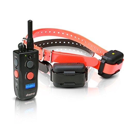 hunter 2 dog training collar