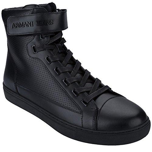 Armani Jeans Sneaker High Cut Ne 9350436A42300020