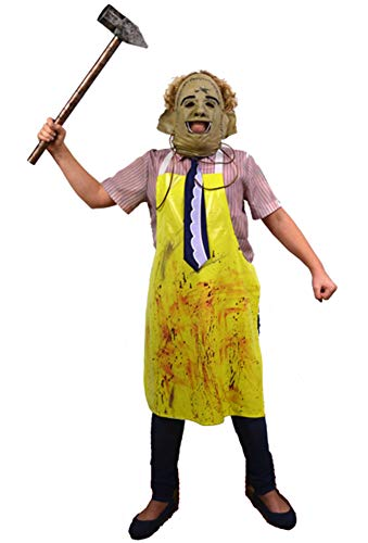 The Texas Chainsaw Massacre Leatherface Children's