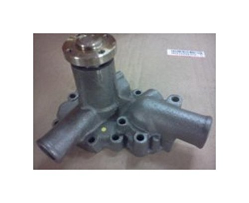New Holland Water Pump - SBA145017300 by New Holland Tractor Parts