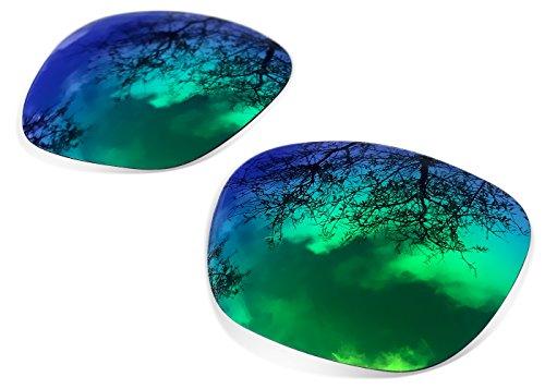 para Polarizadas Ruby Lentes Green sunglasses Enduro Red Oakley restorer Sapphire PTqEPnX