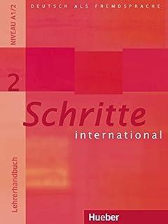 schritte international 2 ответы скачать бесплатно