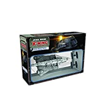 Fantasy Flight Games Star Wars X-Wing: Imperial Assault Carrier Expansion Pack Game