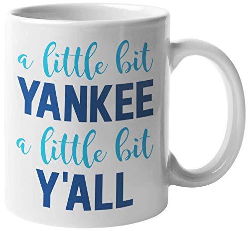 A Little Bit Yankee, A Little Bit Y