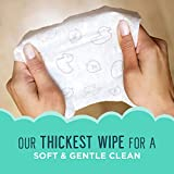 Seventh Generation Baby Wipes, Free & Clear